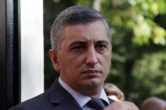 Duties of boss of Armenia's control carried absent as a result of at the outset agent boss