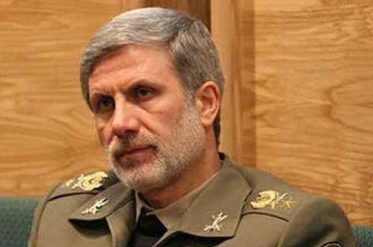 Իրանի պաշտպանության նախարարը կտրականապես հերքել է սաուդյան օբյեկտների վրա գրոհելու մեղադրանքները