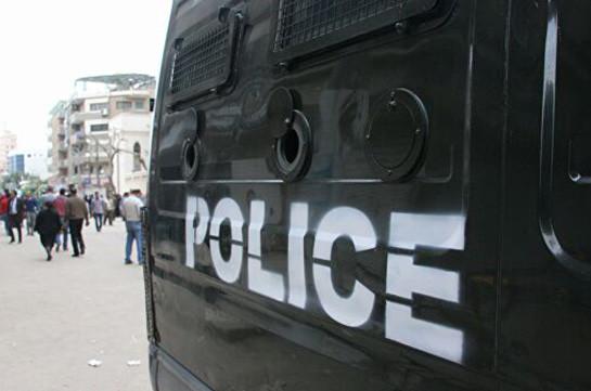 В окрестностях Каира ликвидировали девять экстремистов