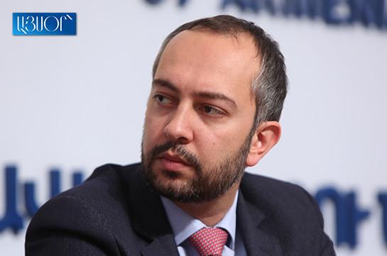 Ուժային երկու կառույցների ղեկավարները պաշտոնից ազատվել են վարչապետի որոշմամբ. Էդուարդ Աղաջանյան
