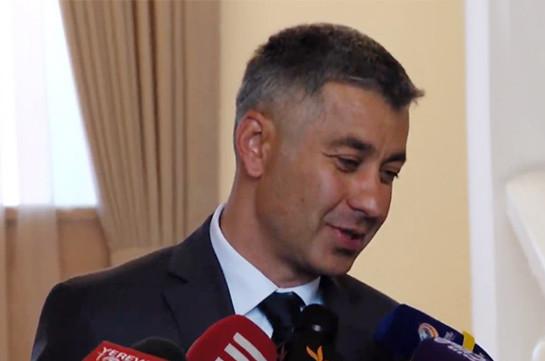 Yerevan to discuss the issue of exchange of two Azerbaijani saboteurs with two Armenian captives in Azerbaijan: PM's spokesperson