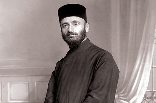 Կոմիտաս վարդապետը սկիզբ է, որ վախճան չունի. Երեկո՝ նվիրված Կոմիտասի 150-ամյակին