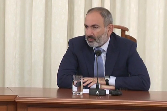 NSS newly appointed acting chief promises to ensure security of Armenia and Artsakh