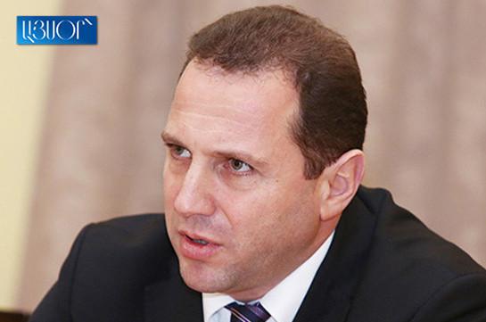 Դավիթ Տոնոյանը չի բացառում Ադրբեջանում գտնվող ՀՀ քաղաքացիների փոխանակումն Արցախում դատապարտված ադրբեջանցի դիվերսանտների հետ