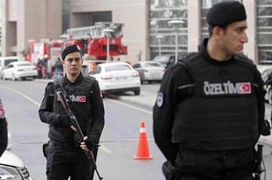 В Турции выдан ордер на задержание 74 военных по подозрению в причастности к путчу