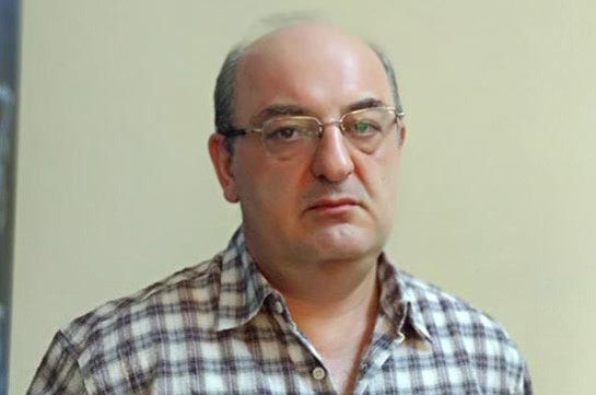 Decision on exchange proposed by Azerbaijan to be made by Armenia's PM: political technologist
