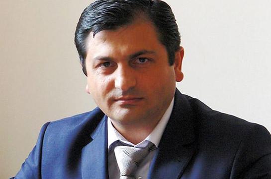 ՀՀ գլխավոր դատախազը երբևէ, որևէ միջոցով Հայկ Հարությունյանի հետ կոնտակտ չի ունեցել. Գոռ Աբրահամյան