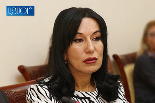 «Процветающая Армения» пока не приняла решения по вопросу прекращения полномочий Грайра Товмасяена