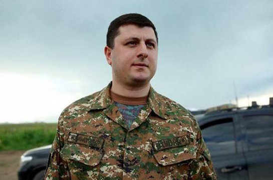 Analysis of recent subversive act of Azerbaijani side reveals another Azerbaijani serviceman wounded during it: Artsakh president advisor