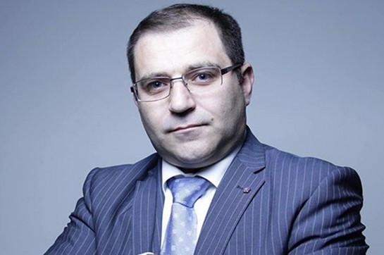 Если визит кабинета Сороса компрометирует кого-то, значит, мы скомпрометировали учителей – Нарек Малян