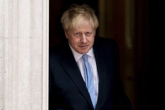 Boris Johnson: No-deal barely another headed for Brexit arrangement
