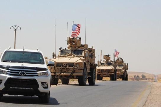 США оставляют сирийских курдов наедине с турецкой армией и её боевиками