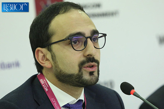 Armenia negotiates with Youtube over its localization