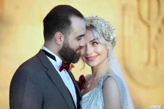 Դերասաններ Աշոտ Տեր-Մաթևոսյանն ու Սոֆյա Պողոսյանը օրինականացրել են հարաբերությունները