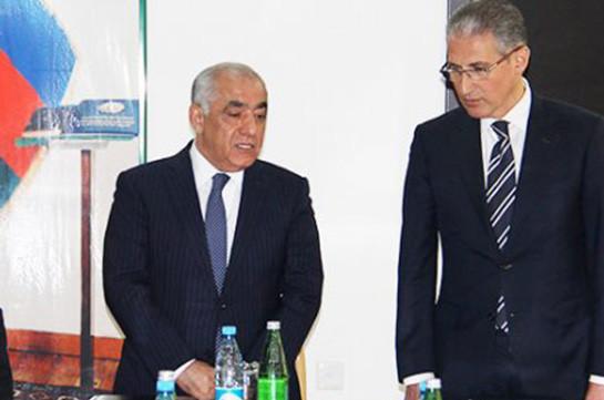 Парламент Азербайджана утвердил кандидатуру нового премьера