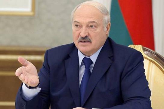 Лукашенко выступил за привлечение США к решению украинского конфликта