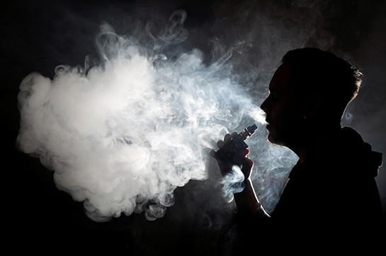 Էլեկտրոնային ծխախոտը թոքի քաղցկեղ է առաջացրել մկների մոտ