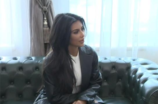 Я видела, что предпринимается попытка сделать женщин сильнее – Ким Кардашян