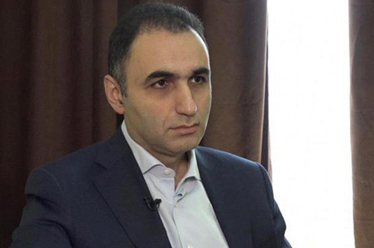 """The """"elevator honeymoon"""" with adversary ended, each slowdown to be costly for us: Avetik Chalabyan"""
