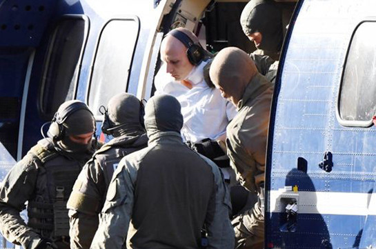 German Halle gunman admits far-right synagogue attack