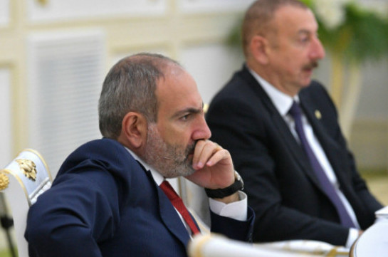Ջերմ երկխոսությունը Հայաստանի և Ադրբեջանի առաջնորդների միջև ավարտվել է. փորձագետ