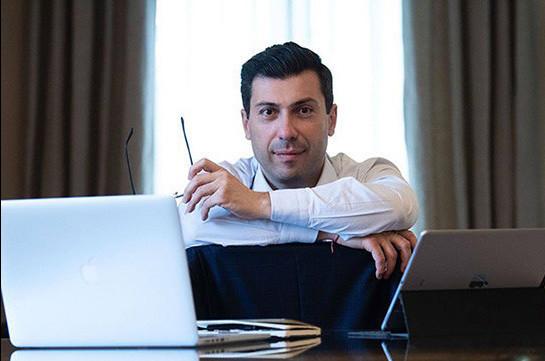 Алиеву показалось, что некий нерв в армяно-российских отношениях дал ему возможность цинично встрять между двумя союзниками - Микаел Минасян