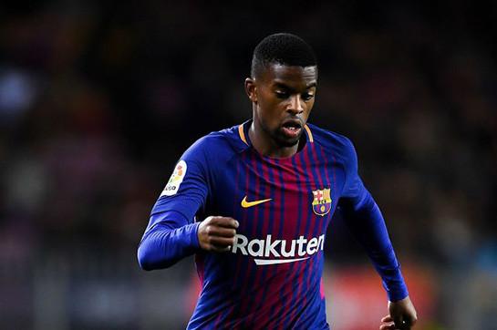 «Барселона» готова предложить Семеду новый улучшенный контракт