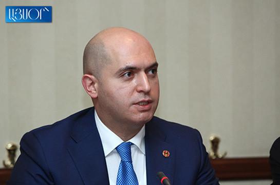Ադրբեջանական քարոզչամեքենայի հակահայաստանյան հարվածները չեն սահմանափակվում միայն Ռուսաստանով եւ ԱՊՀ երկրներով. Աշոտյան