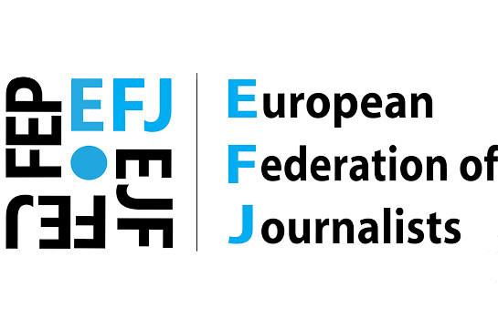 Լրագրողների եվրոպական ֆեդերացիան (EFJ) միանում է Հայաստանի ժուռնալիստների միությանը՝ դատապարտելով «Հայելի» ակումբի դեմ հարձակումը
