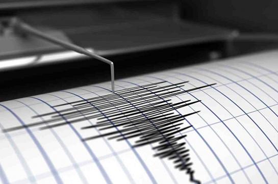 Ֆիլիպինների ափերի մոտ 6,5 մագնիտուդով երկրաշարժ է գրանցվել