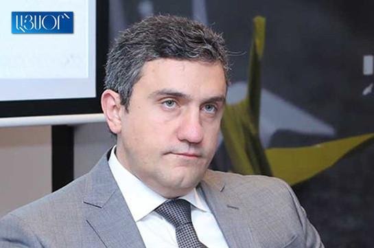 Армения может оказаться в главной роли театра политического абсурда – Артур Казинян