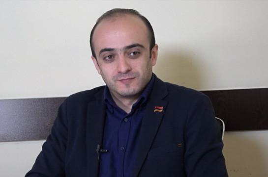 Բաբաջանյանի դիմումի հիման վրա հարուցված քրգործը ենթակա է կարճման, բայց Հայաստանի վրա բիծ է մնալու. ԼՀԿ պատգամավոր