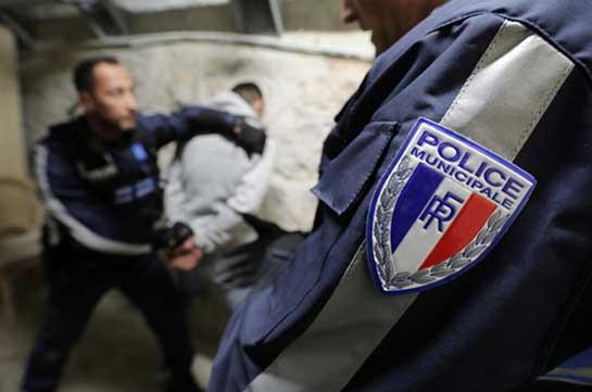 Ֆրանսիայի ոստիկանությունը կանխել է սեպտեմբերի 11-ի ոճով ահաբեկչություն