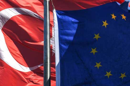 ԵՄ-ն նախատեսում է պատժամիջոցներ կիրառել Թուրքիայի դեմ Կիպրոսի մերձակայքում հորատման աշխատանքների համար