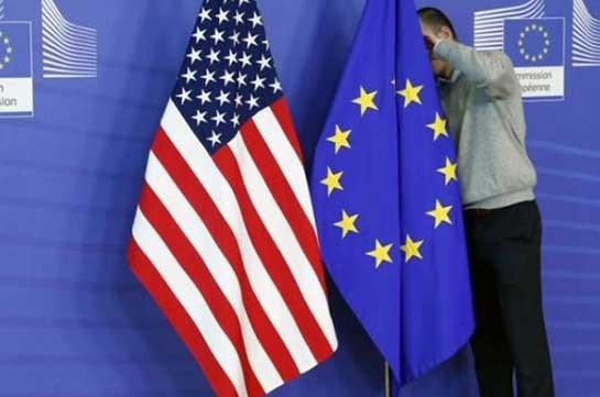 ԱՄՆ-ն մաքսատուրքեր է սահմանել Եվրամիության արտադրանքի վրա