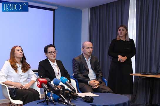 За последний год в Армении увеличилось давление на суды – Элинар Варданян