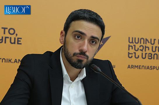 Конституционный суд Армении отказался рассматривать обращение адвокатов бывшего президента Роберта Кочаряна
