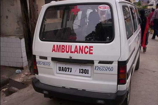 Հնդկաստանում հուղարկավորության ժամանակ տղամարդը «կենդանացել» է