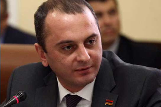 Armenian delegation in NATO PA stresses inefficiency of sanctions imposed on Iran and their impact on Armenia as well