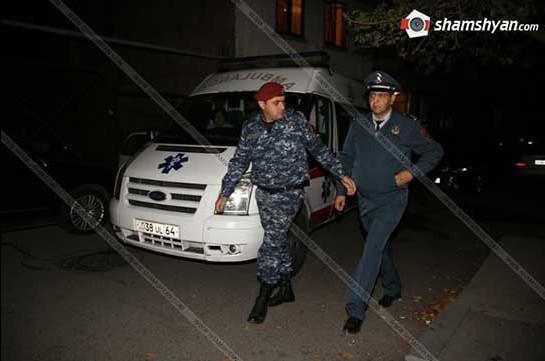 Երևանում 64-ամյա կին է սպանվել