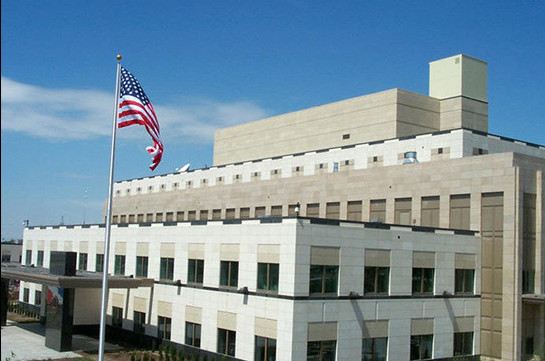 U.S. Embassy follows legal, political and economic developments in Armenia closely