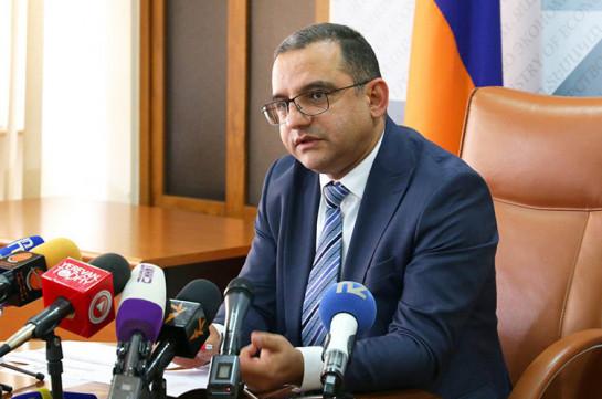В Армении в этом году будет зафиксирован 7% экономический рост – Тигран Хачатрян