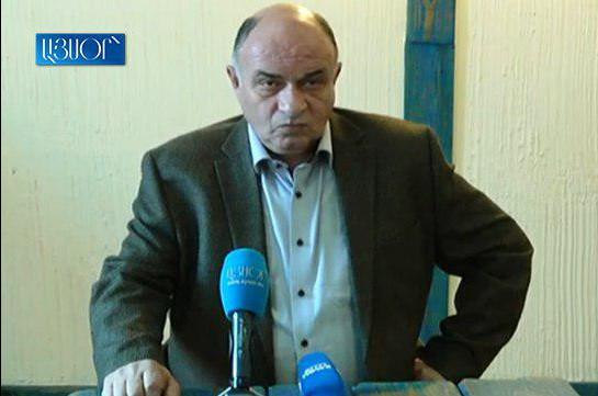 Задержание Арсена Бабаяна это дополнительное давление на председателя КС Грайра Товмасяна – Агаси Енокян