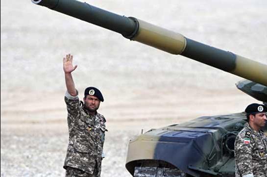 Генштаб Ирана: Тегеран и Москва смогут стабилизировать ситуацию на Ближнем Востоке