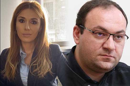 Կոչ եմ անում Արսեն Բաբայանի փաստաբաններին հրապարակել, թե Արսեն Բաբայանի կալանավորման վերաբերյալ դատարան ներկայացված փաթեթի մեջ առկա է արդյոք Առուշան Հակոբյանի ցուցմունքը. Սահմանադրագետ