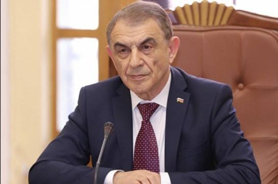 Ара Баблоян: Борьба с коронавирусом предполагает единение