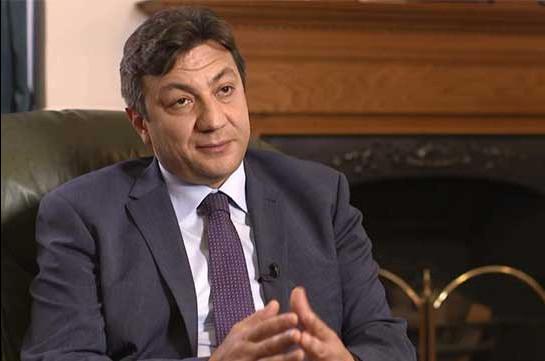 Все смешалось в голове посла. Как азербайджанский дипломат состыковал в истории два государства, разделенные шестью веками