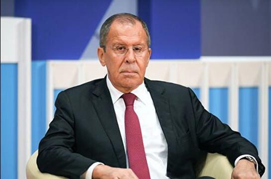 Лавров надеется, что главы МИД Азербайджана и Армении могут продвинуться в вопросе доверия