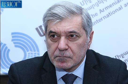 Հրայր Թովմասյանն ուզում է, որ հարցը դառնա քաղաքական. Իգիթյան