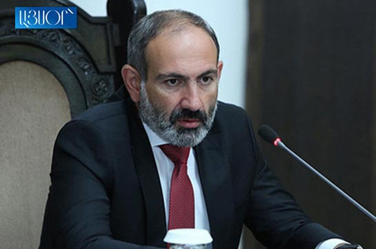 Armenia to register about 7% economic growth: Armenia's PM participates in 2020 draft budget discussion